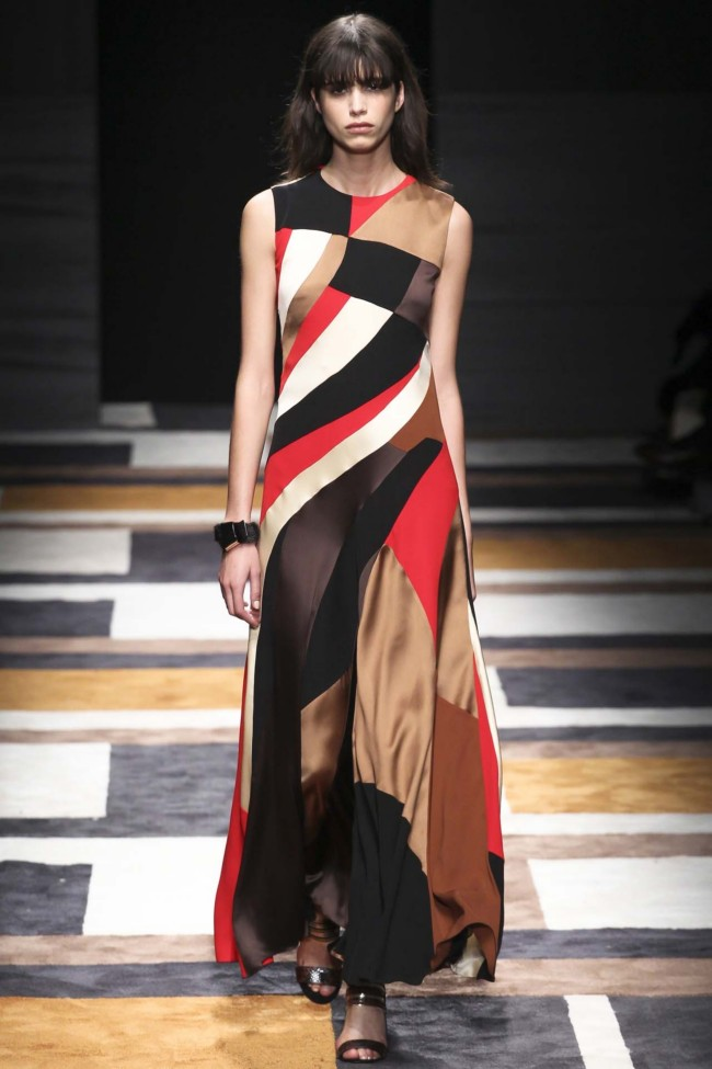 Salvatore Ferragamo ready-to-wear autumn/winter '15/'16