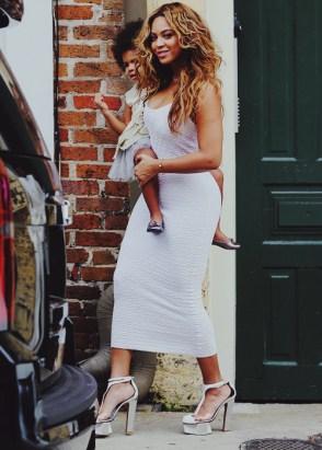 Solange's wedding