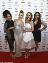 Little Mix - Ultimate Girl Group Winners