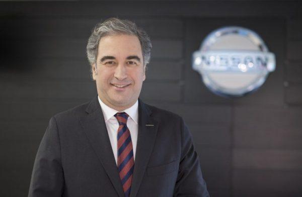 Nissan Türkiye Genel Müdürü Sinan Özkök