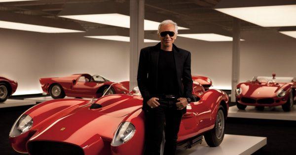 Ferrari By Ralph Lauren