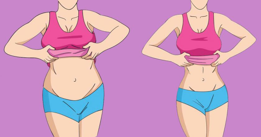 Только проверенные советы для похудения