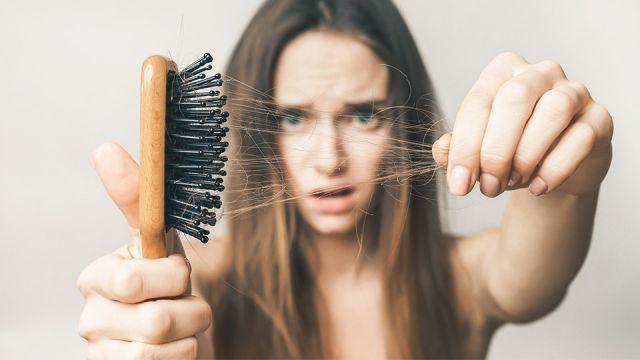 Выпадение волос после родов, что делать