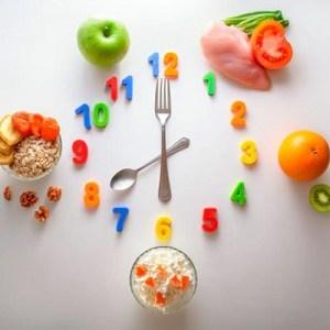 Польза дробного питания