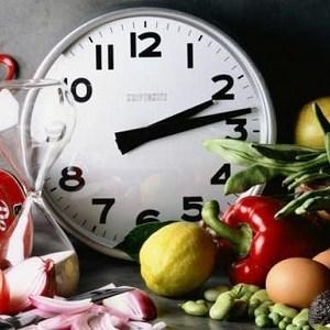 Питание по часам для похудения, или Хронодиета