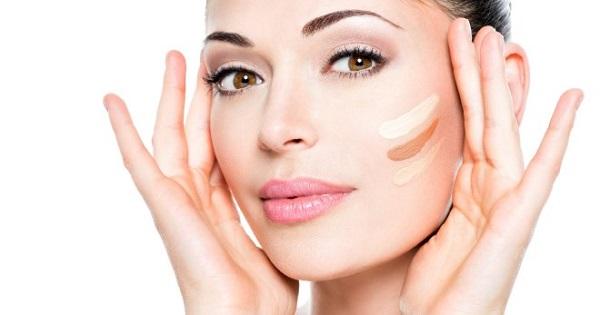 Как выбрать тональную основу под макияж
