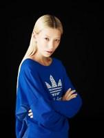Adidas Blue SS14 -4