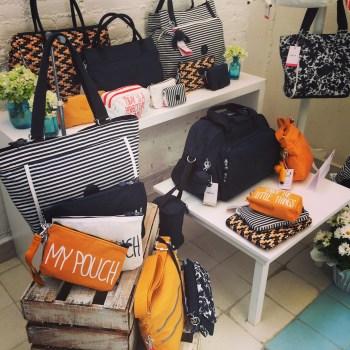 Kipling Summer Collection 5