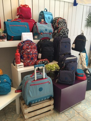 Kipling Summer Collection 23 back to school