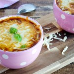 Make Ahead Monday: Lasagna Soup