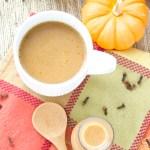 Pumpkin Spice Creamer {Dairy Free}