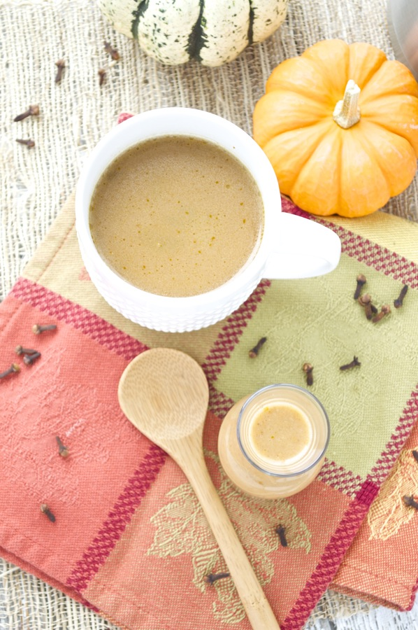 Pumpkin Spice Creamer