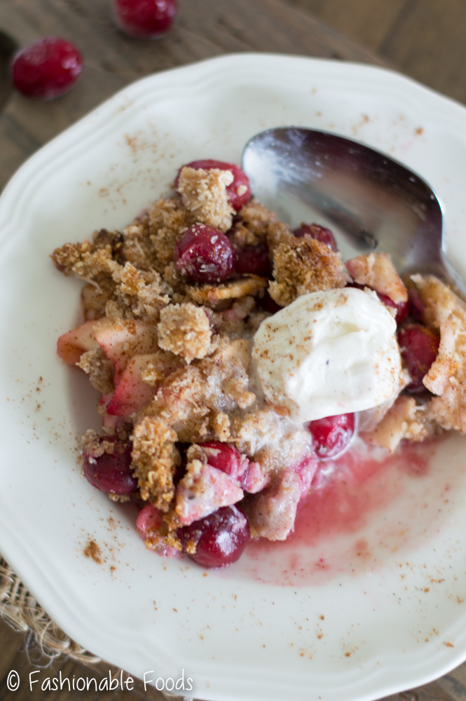 cran-apple-crisp