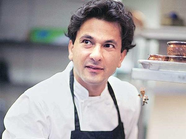 Favourite Chefs or Influential People from the Food Industry
