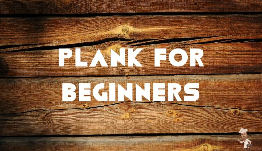 Plank for Beginners