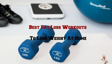 Best Fat Loss Workouts To Lose Weight
