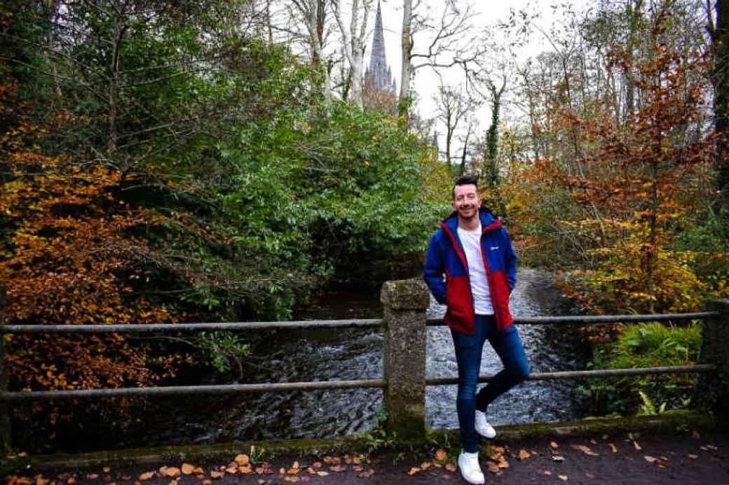 Berghaus Fellmaster Jacket Gift Guide