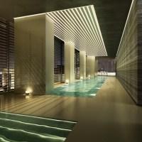 ARMANI CASA to design Interior of Century Spire Tower in Makati, Phillipines