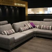 MICHALSKY Sofa Range @ IMM 2014