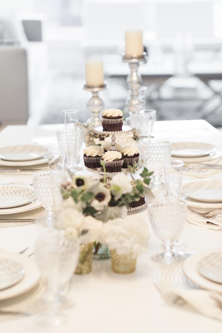 Fall Wedding Guest