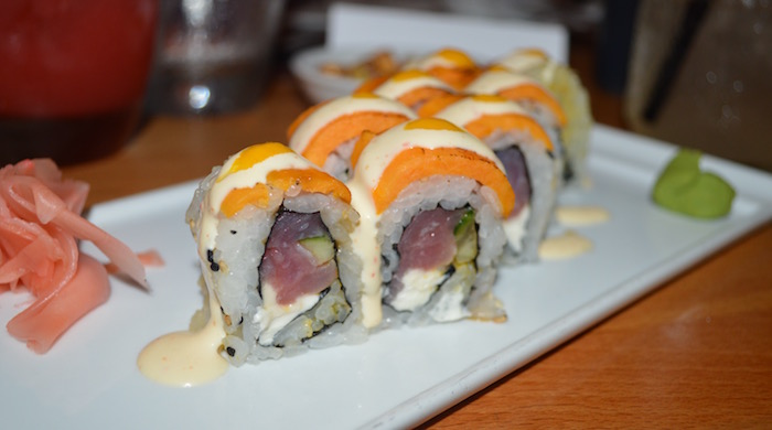 A Peruvian And A Japanese Walk In To A Bar…. And There's No Punchline, Just Great Food & Drink at SuViche