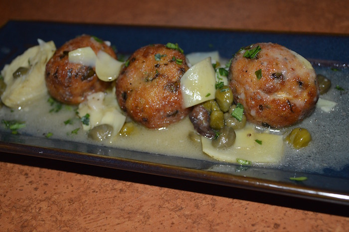 Swordfish Meatballs Are A Thing And Now All Other Balls Are Irrelevant