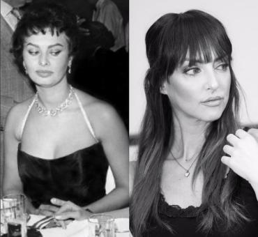Sophia Loren Is My Sassy Spirit Animal: A Night With The Legend at Seminole Casino Coconut Creek