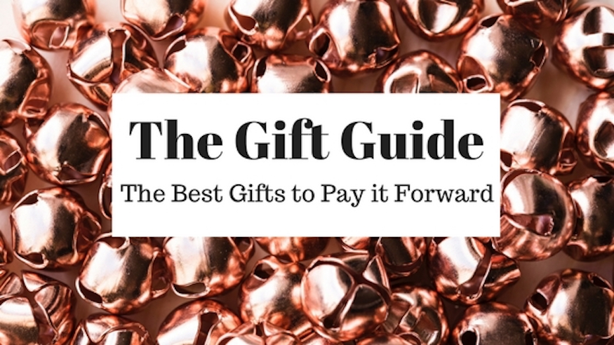Copy of The Gift Guide