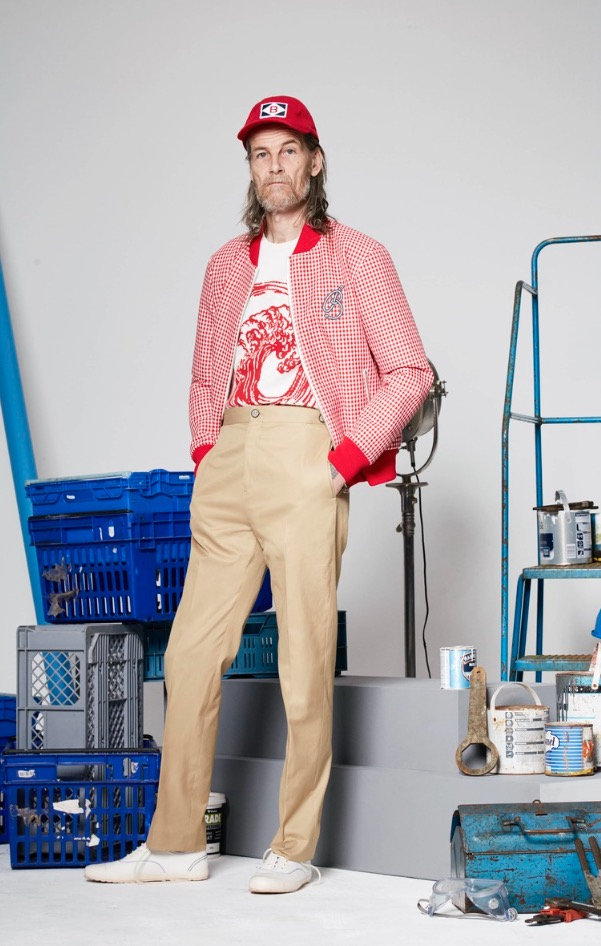 Band of Outsiders Spring/Summer 2018