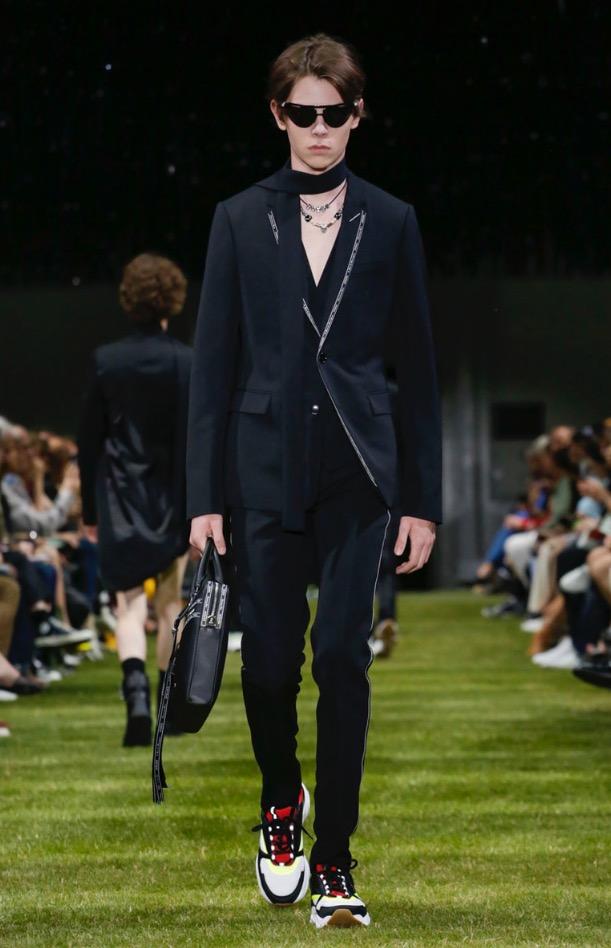 Dior Homme Spring/Summer 2018