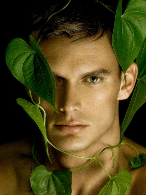 Jungle Fever by David Vance - Fashionably Male