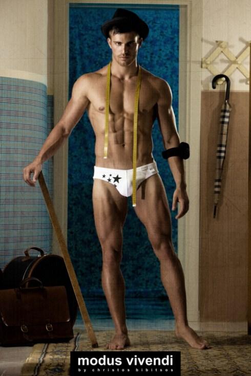 Modus Vivendi underwear tailor line 05