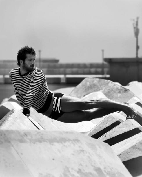 Pablo Serra by Marcos Domingo Sanchez11