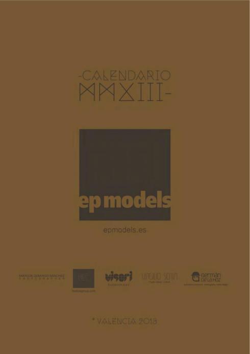 CALENDARIO MODELOS 201315