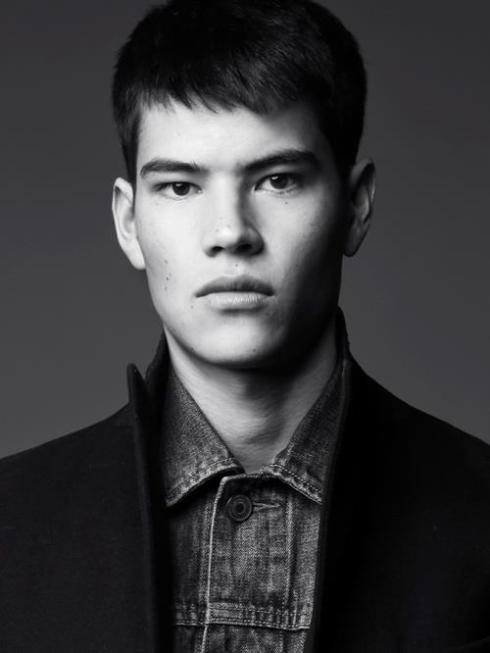 SIMON THAM by W. LORDS