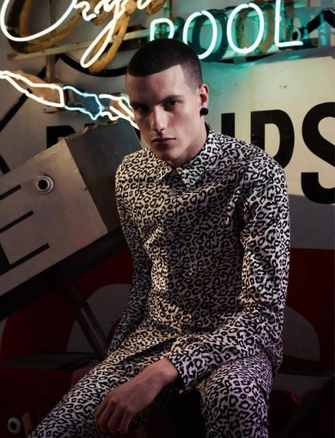 TY & HARIS SEOUDY for NUMERO HOMME CHINA6