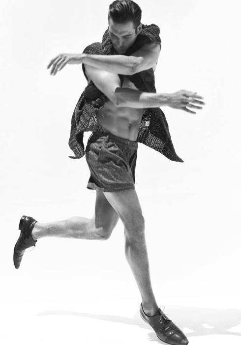 Jerome Adamoli by Tony Duran9