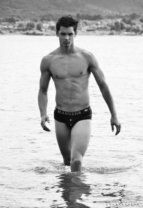Aldin BLACK & White @ Tuzla by Mladen (17)