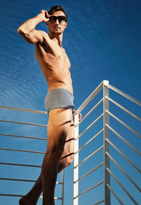 Flavio-Suhre-and-Zhivago-Santinni-for-Danward-Swimwear-Summer-2013-07