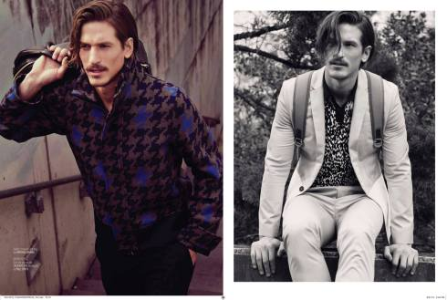 Jarrod Scott by Pat Suspiri3
