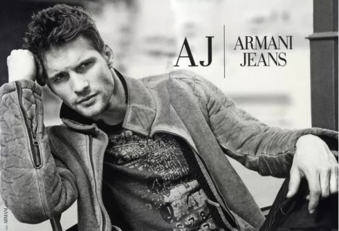 Armani Jeans Fall:Winter 20130