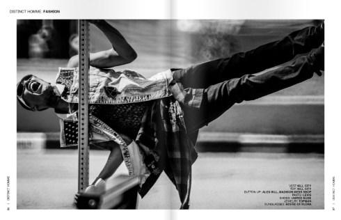 Venice Custom | Distinct Homme | Jhanelle Castillo3