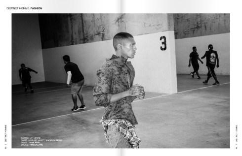Venice Custom | Distinct Homme | Jhanelle Castillo5