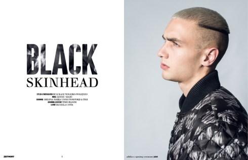BlackSkinhead