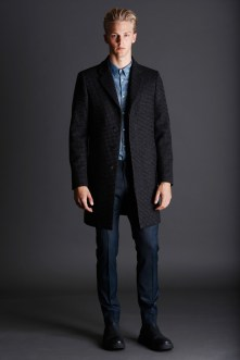 Calvin Klein Collection Mens Pre-Fall 201415