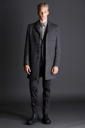 Calvin Klein Collection Mens Pre-Fall 201420