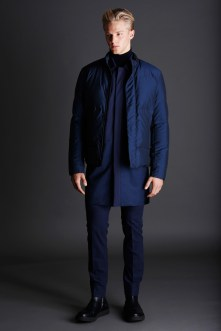 Calvin Klein Collection Mens Pre-Fall 20143