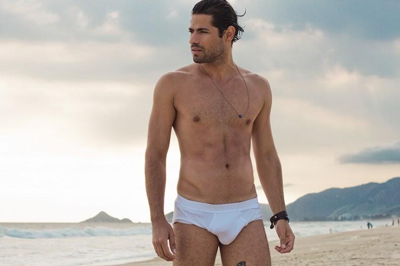Carlos Dias by Sergio Baia10