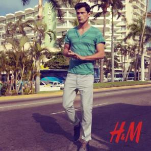 H&M Man - Spring Arrivals2