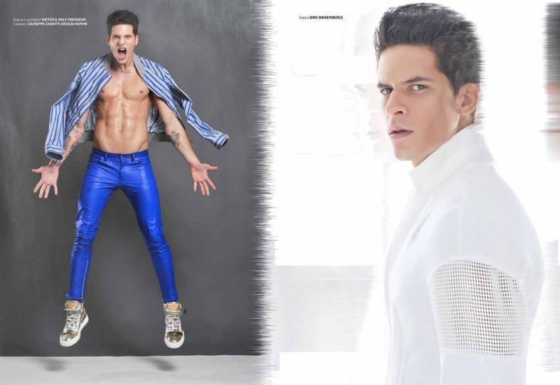Diego Fragoso for Maxim Italia5